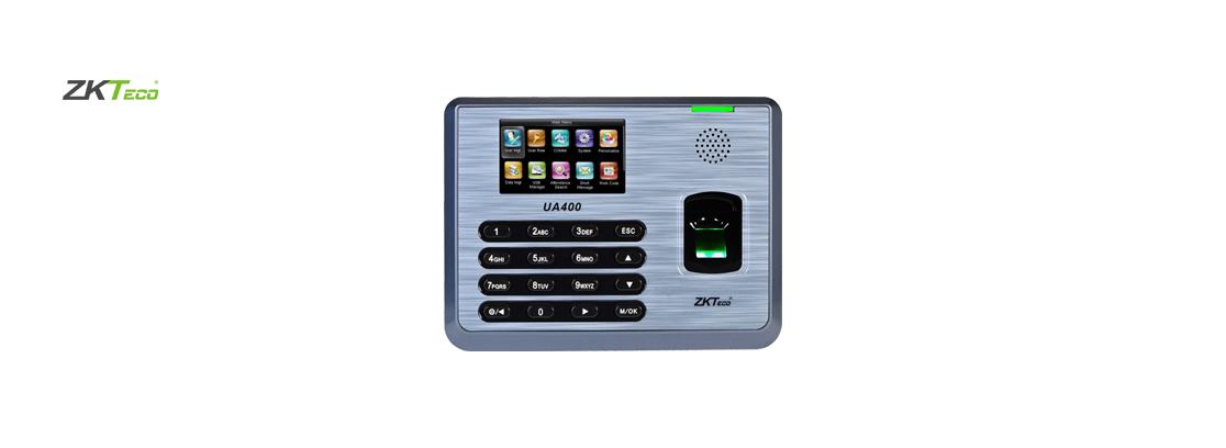 Fingerprint Biometric Time Attendance Device in Pakistan